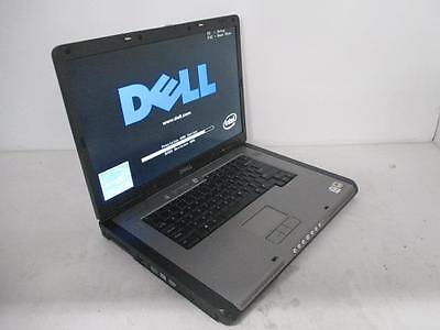 """Dell Precision M90 17"""" Laptop 2.0GHz 4GB 320GB FX2500 1920x1200 Win 7 Pro"""