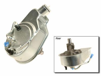 Fits 1996-2004 Chevrolet Blazer Power Steering Pump AC Delco 61986WN 2001 1997 1