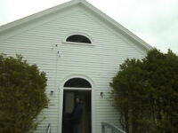 WANTED TO BUY: OLD HOUSES,CHURCHES AND BARNS TO DEMOLISH