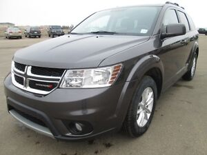 2015  DODGE JOURNEY SXT HATCHBACK, 3.6L V6 24V VVT Engine, Prem