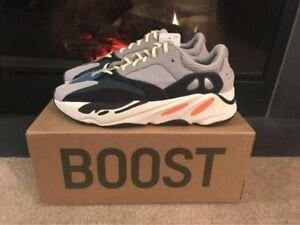 Yeezy wave runner size 9.5 DS