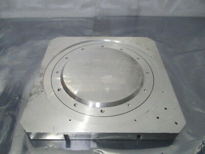 AMAT 0021-09703 P5000 CVD chamber, Top Plate, Lid and Shower Head