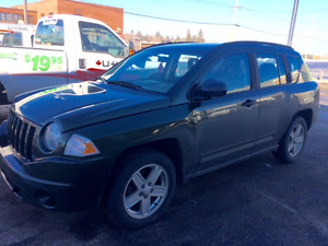 2008 Jeep Compass for sale! GREAT CONDITION!!