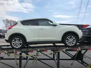 2011 Nissan JUKE SV-FULL-AUTOMATIQUE-MAGS-4X4