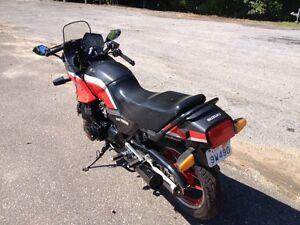 Suzuki GS750ES Peterborough Peterborough Area image 6