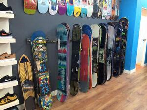 Snowboard Clearance