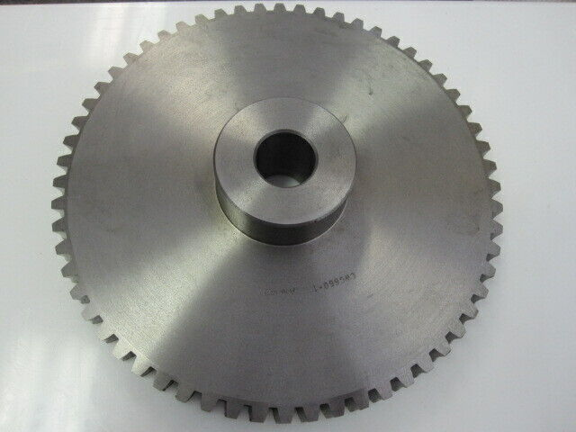 Browning CWG660-1 Cast Iron Worm Gear 60T