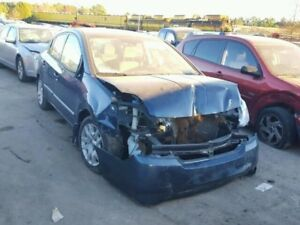 20012 Nissan Sentra engine- full vehicle part out