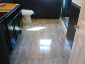 TOP QUALITY TILES INSTALLATION ! St. John's Newfoundland image 3
