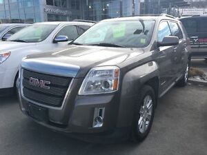 2010 GMC Terrain SLT-1 All-wheel Drive Sport Utility