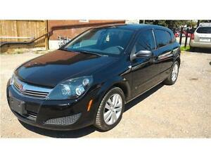 2008 Saturn Astra XE- Heated Seats-Alloy Wheel-Low Kms-Certified