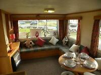 Static caravan for sale 1997 at Withernsea Sands, Withernsea, Humberside