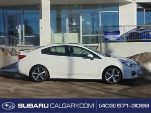 2017 Subaru Impreza Sport-tech | BACKUP CAMERA | POWER STEERING