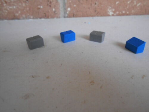 #2023 N Scale Accessories Detailed Trash Dumpers (4 Per Pack)
