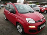 2012 12 FIAT PANDA 1.2 EASY 5DR 30 POUNDS TAX CD ELECTRIC PACK