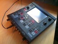 Korg kaoss pad quad multi fx effects unit dj music