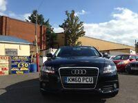 Audi A4 TDI Saloon