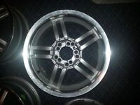 Sacchi 212 16 INCH 5 Bolt Pattern all 4 for $100