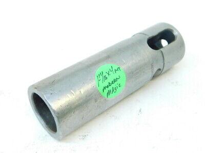 Used Modern Magic Magic Chuck Collet 1-1116 X 4mt X 5.50 Oal Adapter