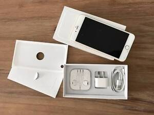 Apple Iphone 6 Plus 128gb Gold Horsley Park Fairfield Area Preview