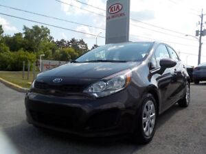 2015 Kia Rio LX+ ***ONLY 30KM'S WOW!!** MUST SEE!!!