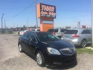 2012 Buick Verano w/1SB****LEATHER***NICE RIMS***ONLY 59 KMS****