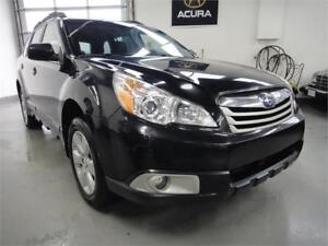 2012 Subaru Outback AWD,2.5 L,NO ACCIDENT ,VERY CLEAN