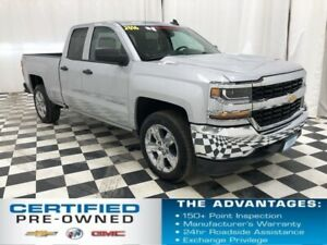 2016 Chevrolet Silverado 1500 LS - 20 Wheels