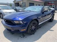 2010 Ford Mustang V6 (67 000 KM - CONVERTIBLE) Laval / North Shore Greater Montréal Preview