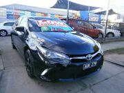 2015 Toyota Camry ASV50R MY15 Atara SX Black 6 Speed Automatic Sedan Preston Darebin Area Preview