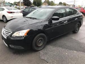 2013 Nissan Sentra *39,000KM* AUTOMATIQUE A/C CRUISE BLEUTOOTH