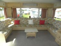 Static caravans for sale on the yorkshire coast - Superb site with lots of activities - beach access