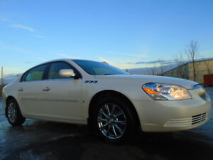 2009 Buick Lucerne CXL LUXURY PKG-LEATHER-REMOTE CAR STARTER