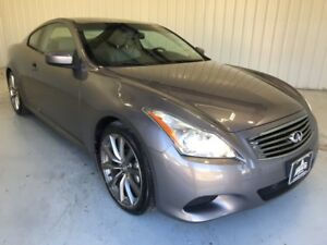 Infiniti G37x Coupe LOADED with NAVI