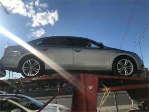 2012 Volkswagen Passat -FULL-AUTOMATIQUE-MAGS-CUIR-TOIT