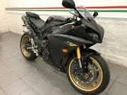 2010 Yamaha YZF-R1 Road Bike 998cc Carlton Melbourne City Preview