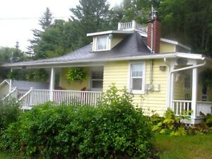 FOR SALE: 3033 HILTON ROAD, St. Joseph Island, cute and cozy