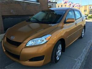 Toyota Matrix XR 2009  AUT/AC,GROUP ELECT,,,SUPER CLEAN,,