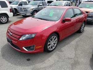 "2011 Ford Fusion SE 2.5L I4 - ""SUPER SUPER SUPER SWEET RIDE"""