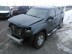 2009 Toyota Tacoma PARTING OUT