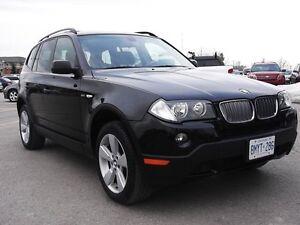 BMW X3 3.0i 2008