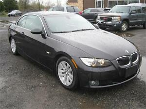 2007 BMW 3 Series 328i *Certified*