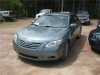 2009 Toyota Camry LE ONLY 59K!!!!