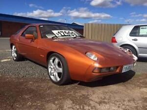 1979 Porsche 928 Coupe Series 1 Only 120000km Prospect Vale Meander Valley Preview