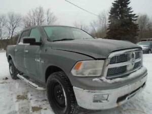 2009 Dodge Ram 1500 SLT- AS IS