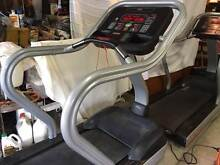 Full Commercial StarTrac S-TRc Treadmill in Perfect Condition Glenorie The Hills District Preview