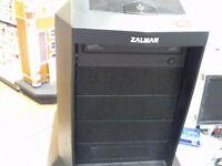 ZALMAN TOWER