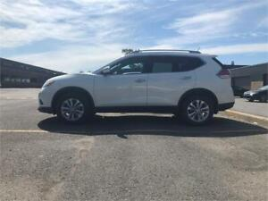 2014 Nissan Rogue SV-FULL-AUTOMATIQUE-MAGS-TOITOUVRANT-4X4