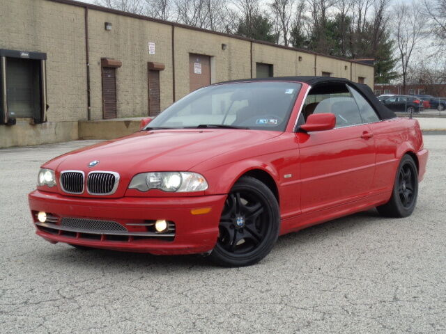 Image 1 of 2002 BMW 3-Series Base…