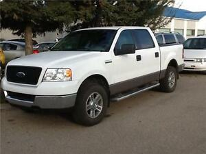 2005 Ford F-150 XLT $5995 MIDCITY WHOLESALE